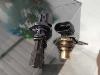 Sensor Ckp Y Cmp De Luv Dmax 3.5