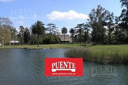 Terreno En San Eliseo Golf & Country