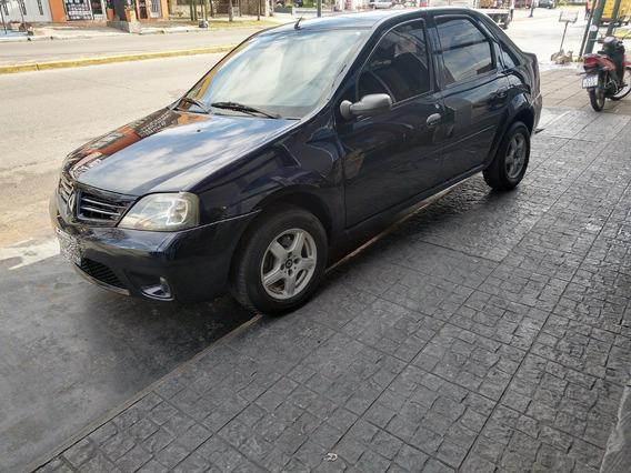 Renault Logan Financio Permuto