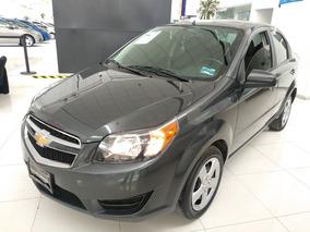 Chevrolet Aveo 1.6 Lt Mt 2017
