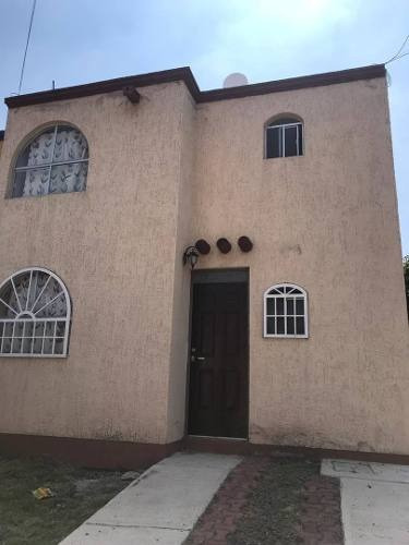 Casa En Renta Vizcainas, Santiago De Querétaro
