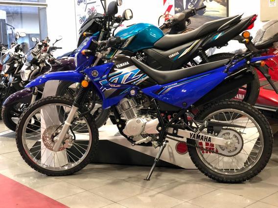 Yamaha Xtz125 Kamar Sport Plaza Salta