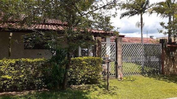 Chácara Em Bela Vista, Elias Fausto/sp De 177m² 3 Quartos À Venda Por R$ 380.000,00 - Ch494773