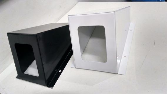 Gabinete Techo Camara Seguridad Metal