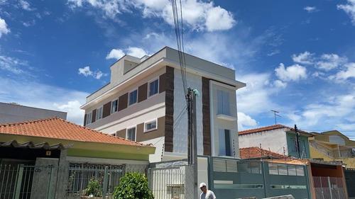 Imagem 1 de 15 de Apartamento À Venda, 60 M² Por R$ 360.000,00 - Parque Vitória - São Paulo/sp - Ap9991