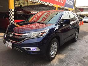 Honda Crv 2.4 Ex Aut 2016