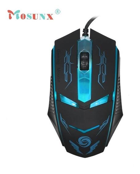 Mouse Gt095 Gamer Pc Celular Via Bluetooth
