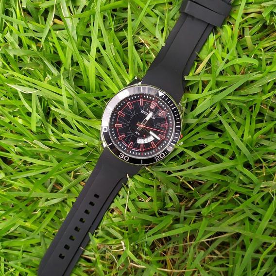 Relógio Masculino Technos 2115ksn C/ Nf Original