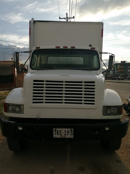 International 4700