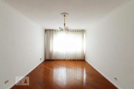 Apartamento No 10º Andar Com 2 Dormitórios E 1 Garagem - Id: 892959741 - 259741