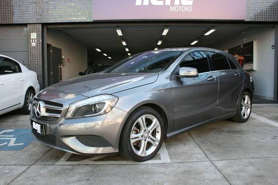 Mercedes-benz A200 1.6 Urban Turbo 5p 2014