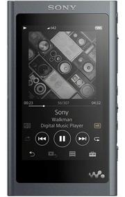 Mp3 Mp4 Player 16gb Sony Nw-a55hn A55hn A55 Microsd Original