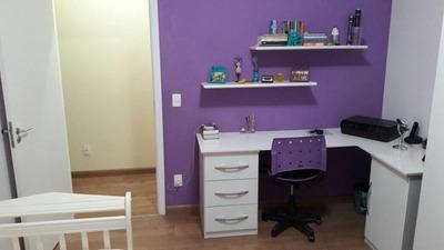 Casa Em Condomínio Para Locação Em Valinhos, Ortizes, 3 Dormitórios, 1 Suíte, 3 Banheiros, 4 Vagas - Loc 1265