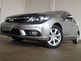 Honda Civic 2.0 Exr 16v Flex 4p Automático