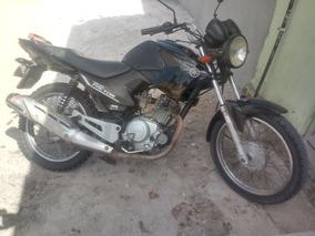 Yamaha Factor 125e