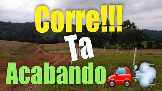 05c -vendo Terreno 1.000 M2 Ao Lado De São Roque Sp