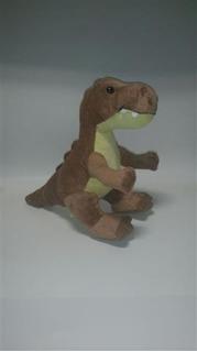 Dino Peluche 25cm
