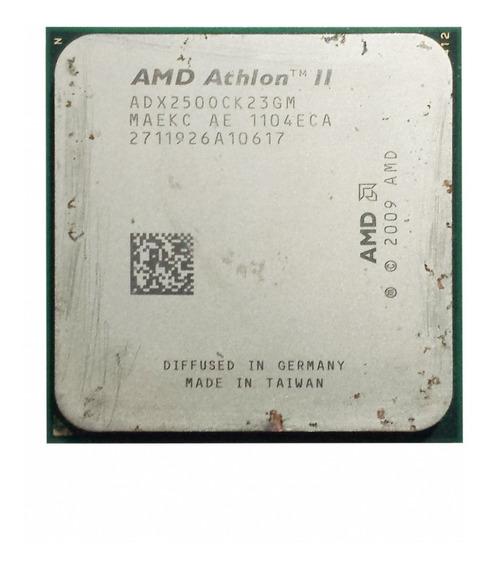 Processador Amd Athlon Ii X2 250 3.0ghz Dual-core