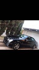 Mercedes-benz Clase E E63 Amg