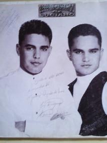 Lp Zeze De Camargo E Luciano 1994 Autografado !