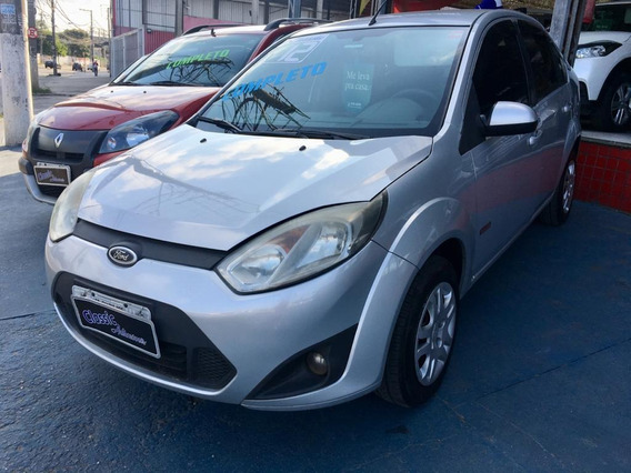 Completo - Ford / Fiesta Sedan 1.6 Flex 2012