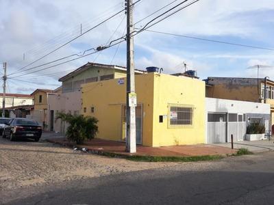 Casa Em Capim Macio, Natal/rn De 779m² 5 Quartos À Venda Por R$ 498.000,00 - Ca210527