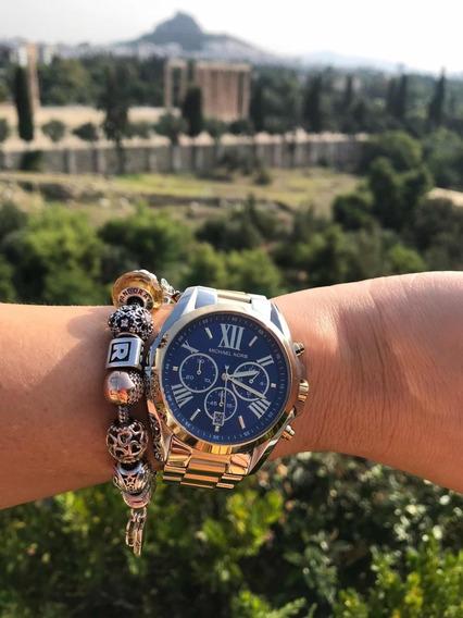 Relógio Michael Kors Bradshaw Unisex Mk5976