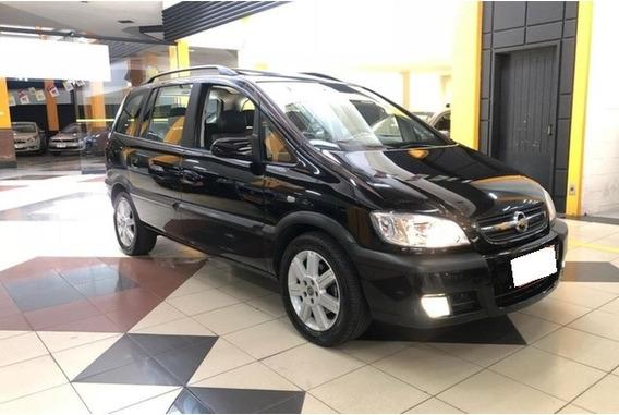 Chevrolet Zafira Elite 2.0 ((cod:0009))