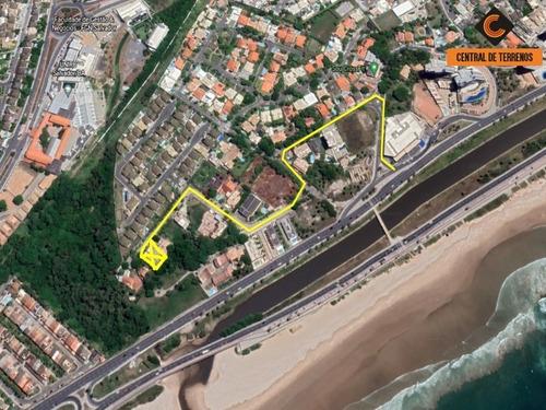 Imagem 1 de 5 de Terreno Em Patamares - Te00444 - 69487618
