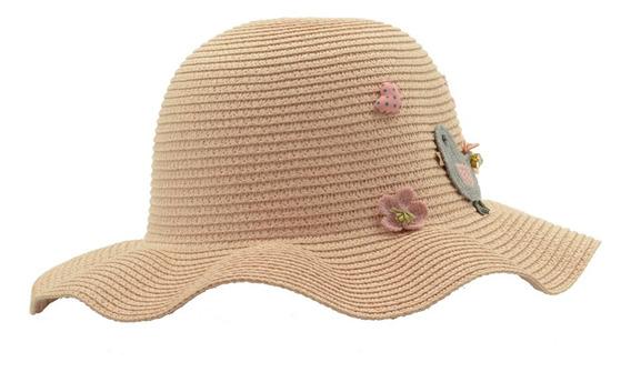 Sombrero Infantil - Rosa