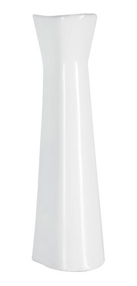 Pedestal Cerámico Para Lavabo, Blanco 44005 Foset
