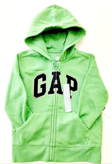 Chamarra Baby Gap Verde