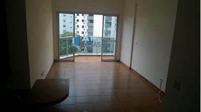 Apartamento Para Alugar No Bairro Pitangueiras Em Guarujá -