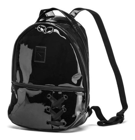 Mochila Puma Prime Archive Backpack Crush Negro- 075807/01