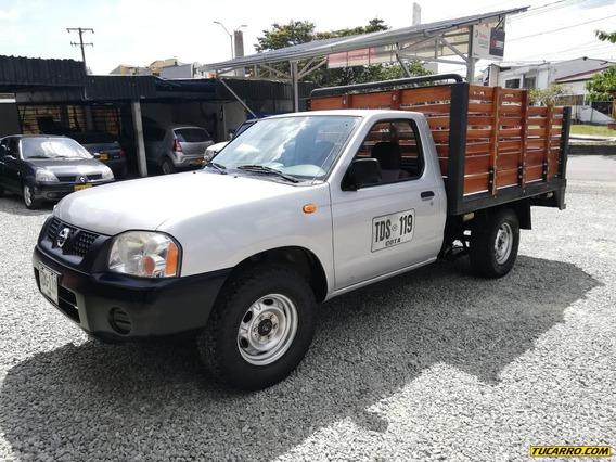 Nissan D-22 Np 300