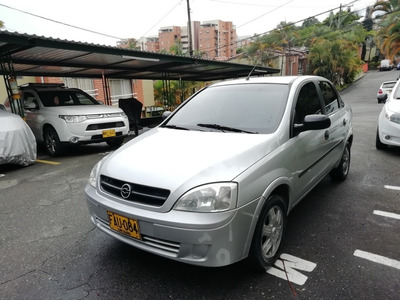 Chevrolet Corsa Evolution 1400