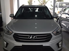 Hyundai Creta Connect 1.6 16v 123cv At 0km.