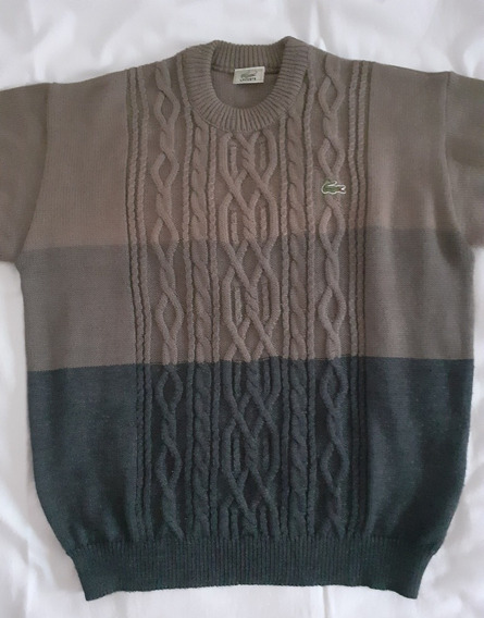 Sweater Lacoste Talle Xl