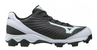 Mizuno Advanced Finch Franchise Tachones Softbol Dama 24 Mex