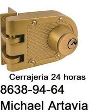 Cerrajeria Guadalupe Moravia Coronado 24/7 Expres 24 Horas