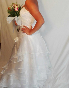 3afbcc2e20 Vestido Novia Santo Encanto - Vestidos De novia Largos de Mujer ...