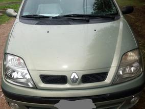 Renault Scénic 1.6 Rxe Privilege 2004