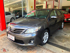 Toyota Corolla 2.0 Xei Flex Aut. - 2014