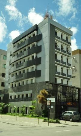 Sala Comercial Para Locação, Boa Viagem, Recife. - Sa0142