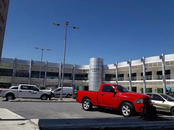 Renta Locales Comerciales Puerta Del Norte En Escobedo