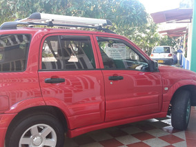 Chevrolet Grand Vitara 2000cc 5p. Aa