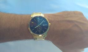Relógio Nibosi Novo Modelo