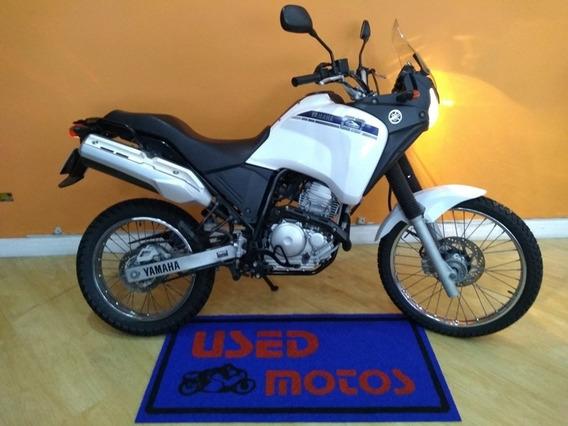 Yamaha Tenere 250 2015 Branca
