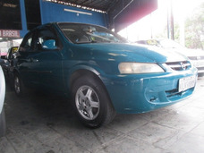 Chevrolet Celta 1.0 Mpfi 8v Gasolina 2p Manual