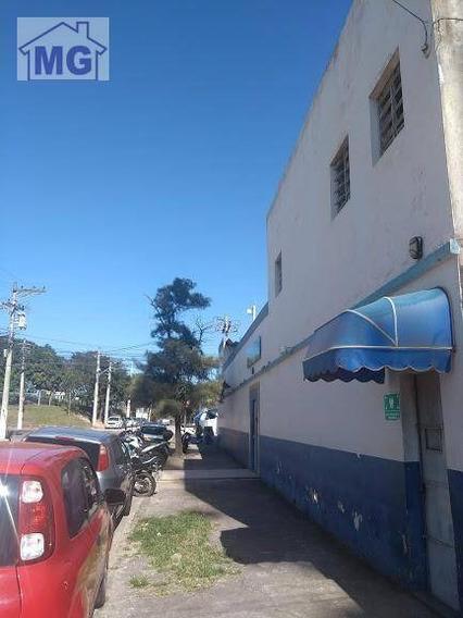 Galpão À Venda Por R$ 3.400.000 - Granja Dos Cavaleiros - Macaé/rj - Ga0067